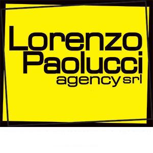 Logo Paolucci Agency
